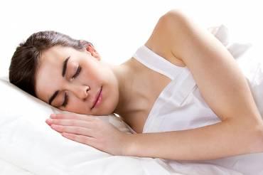 I benefici dati dal riposare bene