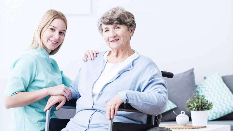 Gli obiettivi dell'assistenza domiciliare