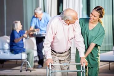 Assistenza nel paziente con frattura del femore