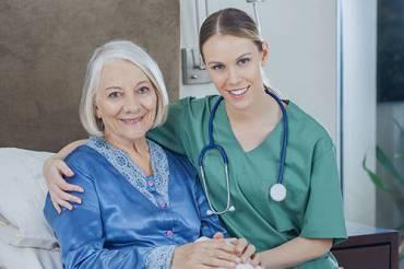 Il supporto nel paziente con demenza senile